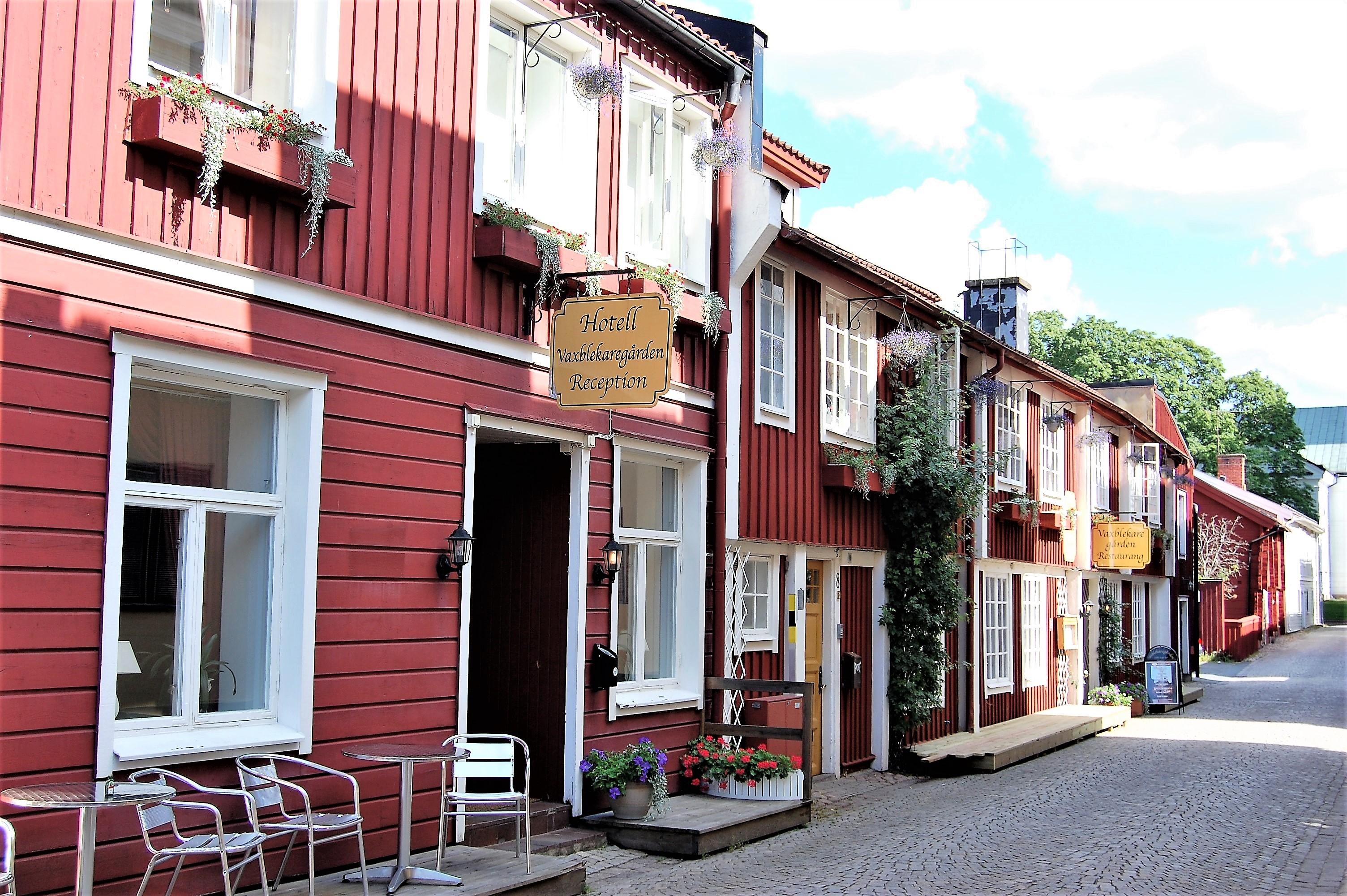 Eksjö houten binnenstad.JPG